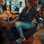 Алина Аладжиева Profile Picture